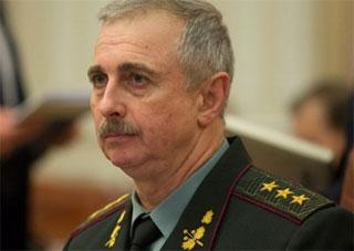 Минобороны завершило частичную мобилизацию в Украине