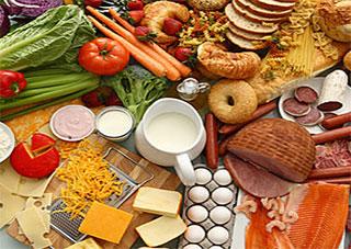 В області спостерігається позитивна динаміка у виробництві харчових продуктів та напоїв