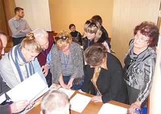 В Херсоні діє  «Школа громадської дії»