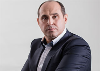 Владлен Гирин за безопасность херсонцев