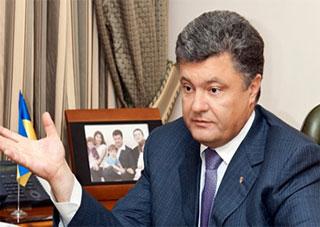 В сторонники Порошенко на Херсонщине «одиозных регионалов» не берут