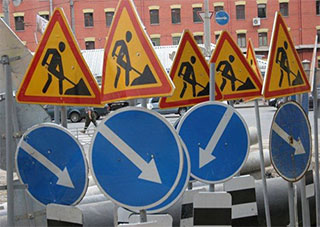 В Херсоне рушится «дорожная схема» Сальдо