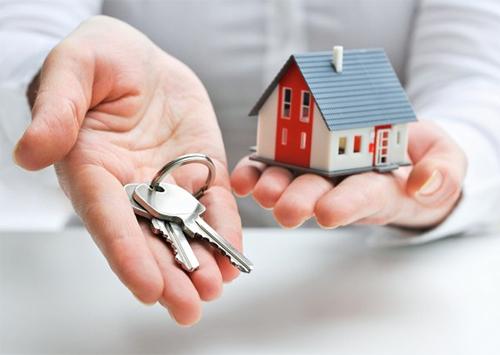 Херсонці декларують доходи від оренди житла