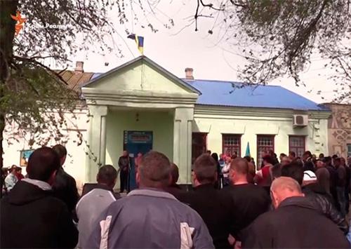 На Херсонщине уже существует «Крымскотатарская автономная республика»?