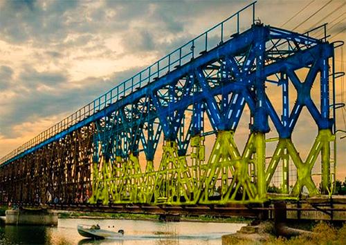 Геничане заявляют: Мост наш!