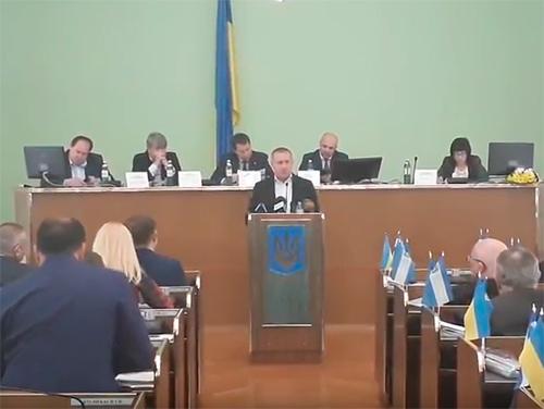 Депутат Херсонского областного совета о последствиях блокады Донбасса