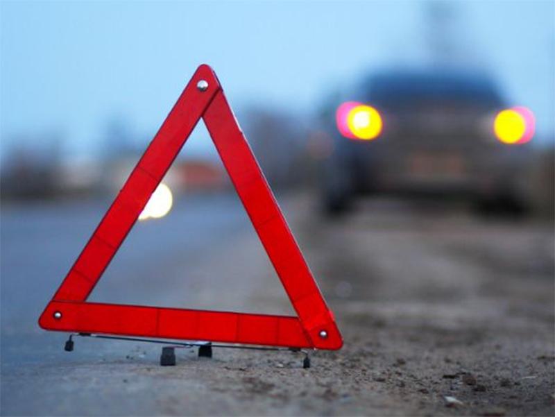 Две аварии в одну ночь случились на Херсонщине