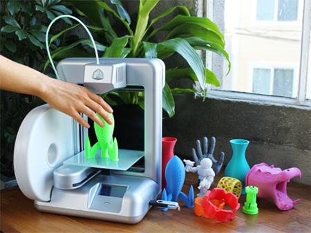У Херсоні допоміг 3D-принтер