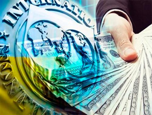Кредит МВФ. Бесплатный сыр только в мышеловке