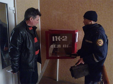 В Іванівському районі закріплювали на практиці теоретичні знання