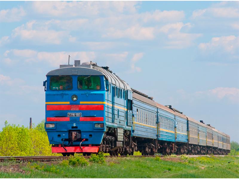 Херсонців заспокоюють - проїзд у пасажирських потягах дорожче не буде
