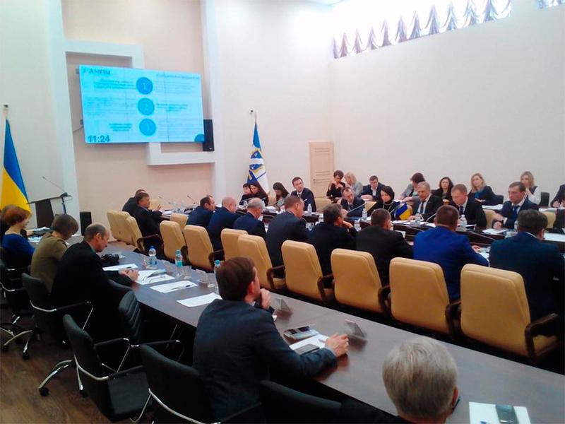 Олена Урсуленко: Місто Херсон і морський  порт мають розвиватись паралельно