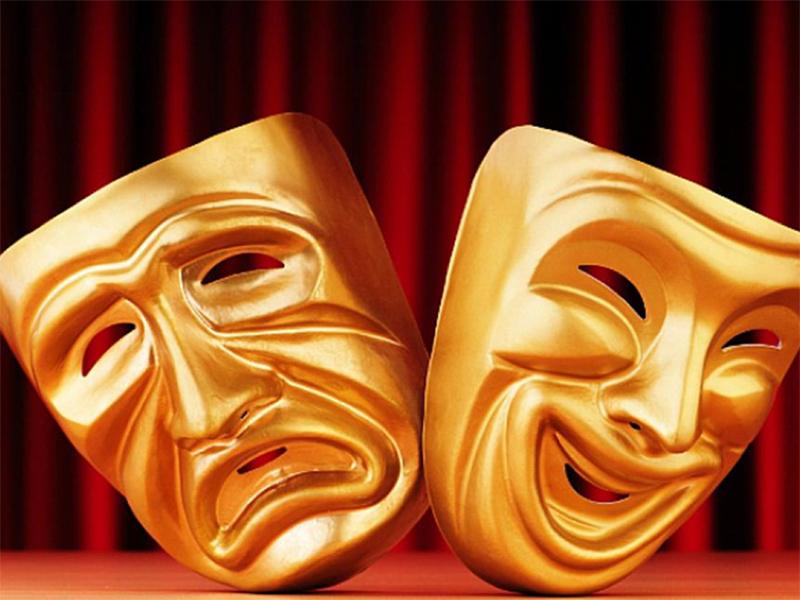 Победы херсонских театралов