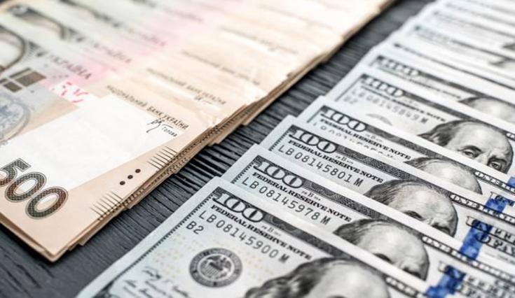 В одному із комерційних банків шахраї намагалися отримати 6 млн гривень кредиту із підробленою довідкою Херсонського морського порту