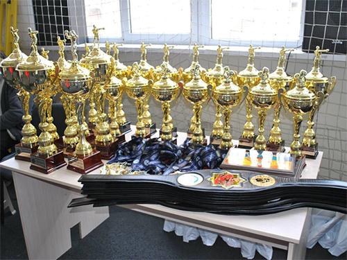 В Херсоне снова будет праздник бокса