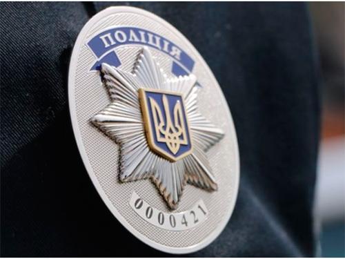 Полицейский рейд на Херсонщине