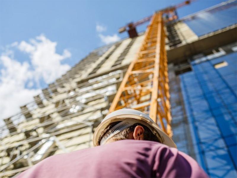 Підприємство з Херсонщини буде будувати в Індії