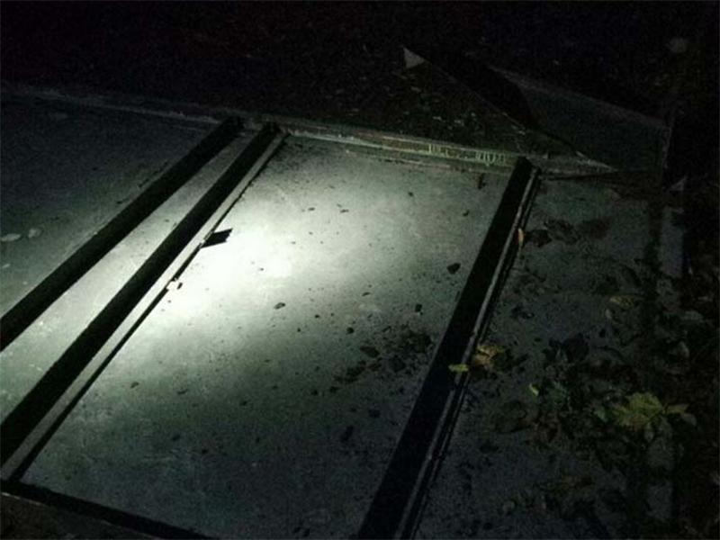Настоящую засаду на «металлистов» пришлось устраивать сотрудникам криминальной полиции на Херсонщине