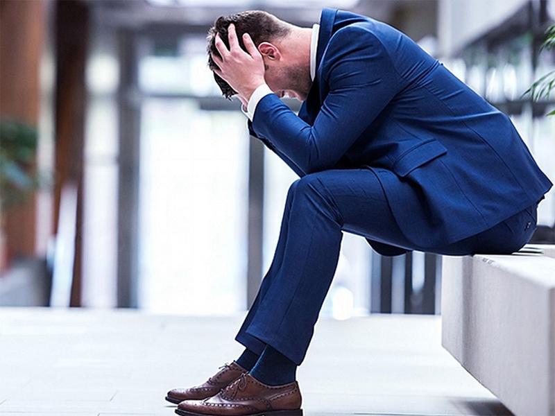 Как херсонцам пережить увольнение?