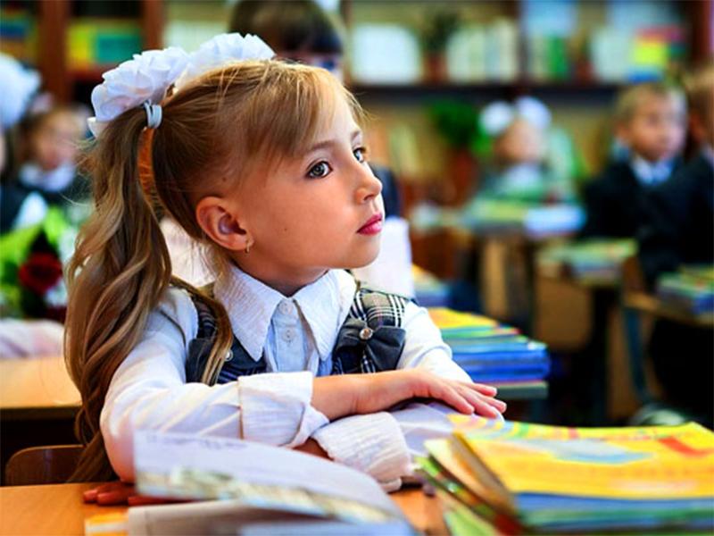 На Херсонщині нові правила прийому в школу