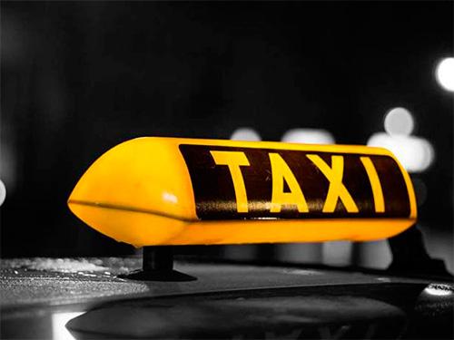 Херсонец умер на руках таксиста