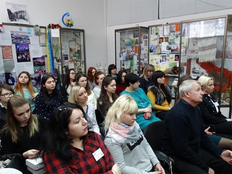 Всеукраїнський конкурс відбувся у ХДУ