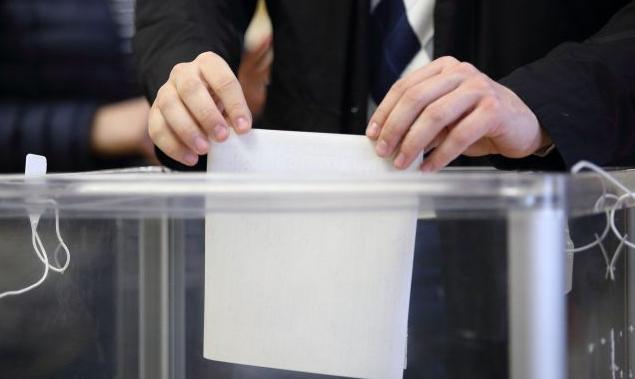 У виборчі бюлетені херсонці вписували нецензурщину
