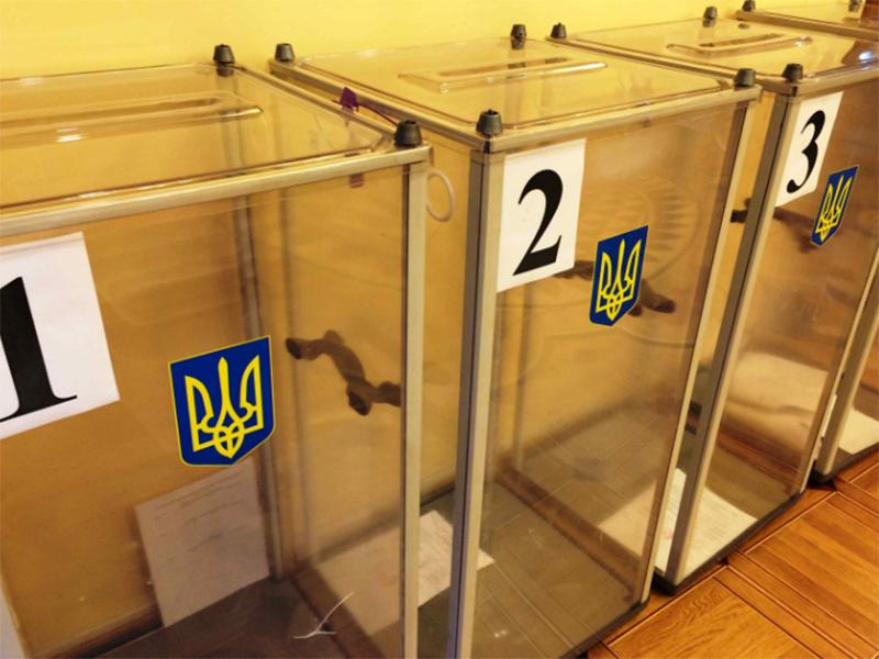 Результати першого туру виборів на Херсонщині