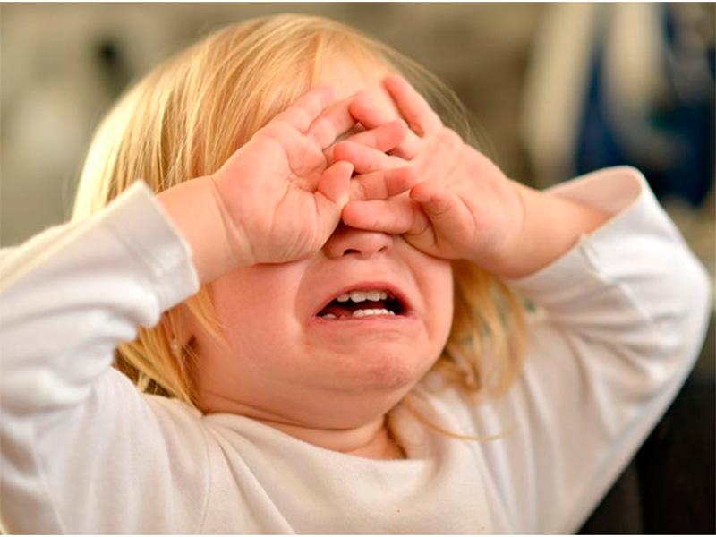 Несчастья с малышами на Херсонщине пошли чередой