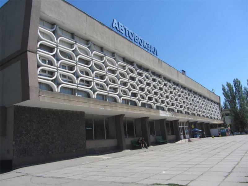 Херсонский горсовет продаст землю под автовокзалом и автостанцией?