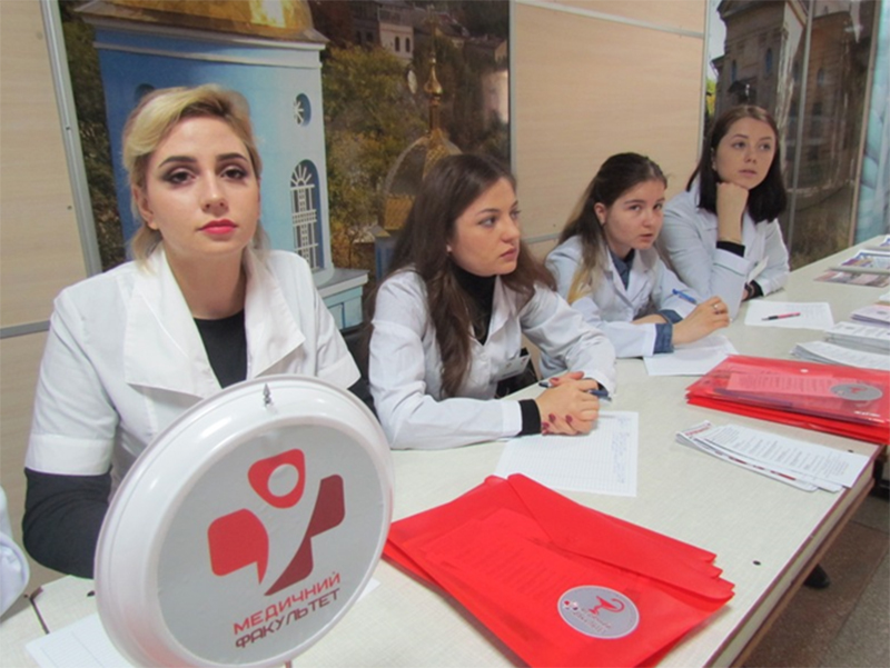 В ХДУ говорили про перспективи медичної реформи на Херсонщині