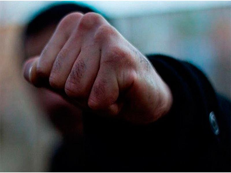 В Олешках на Херсонщине избили военнослужащего