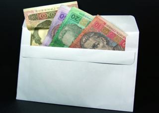 12 % украинцев не имеют постоянного дохода