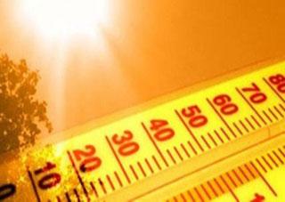 Цьогоріч українців чекає чотири спекотних та посушливих місяці