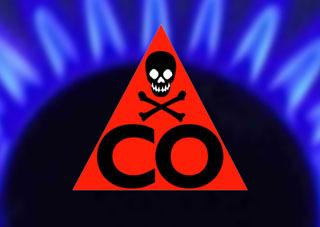 На Херсонщині знову отруєння чадним газом