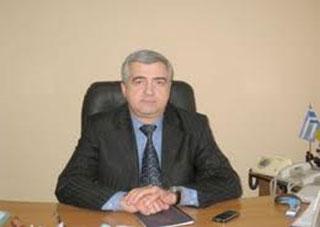 Вячеслав Яременко уволен с ХСЗ