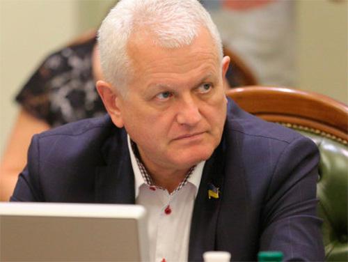 Співаковський: ВР має підтримати молодих науковців законодавчими ініціативами