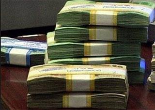 Плата за землю поповнила місцеві бюджети Херсонщини на 56,8 мільйонів гривень