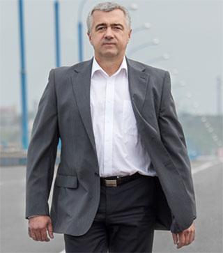 Вячеслав Яременко: Сохраним Херсон вместе!