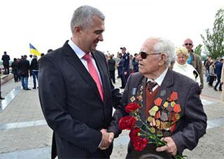 Вячеслав Яременко: Без уроков прошлого нет будущего!