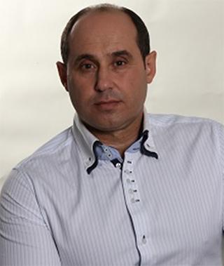 Владлен Гирин призывает херсонцев исполнить свой гражданский долг