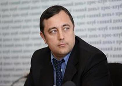 Виталий Богданов: Гречишкин просто перепутал кабинеты