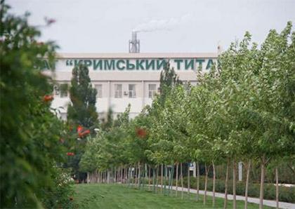 Крымские предприятия «убегают» в Херсон