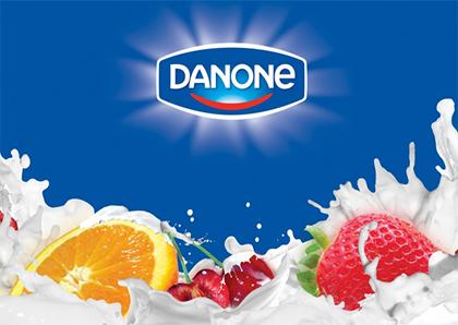 Данон зобов'язується не підвищувати ціни на молочну  продукцію на наступні 6 місяців