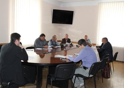 Депутаты разберутся с КП «Херсонское бюро технической инвентаризации» Херсонского областного совета