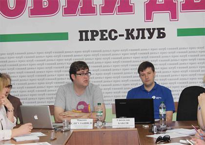 Паралельні підсумки виборів 2014 від «Опори»