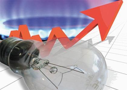 Тарифы на электроэнергию с 1 июня вырастут на 10%