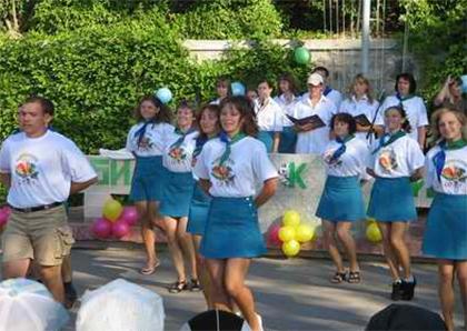 Сезон подработки в Крыму закрыт для херсонских студентов?