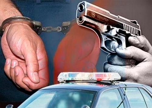 Херсонщина устанавливает криминальные рекорды