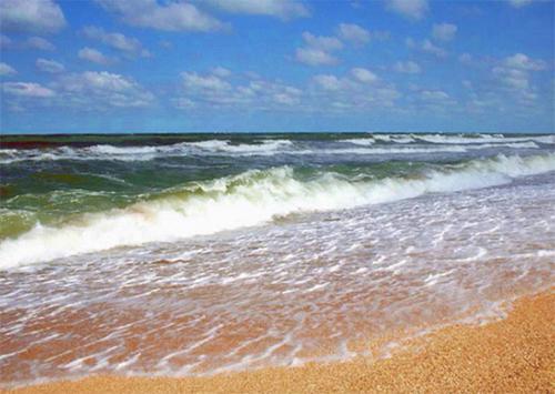 Пляжі Херсонщини безпечні – за єдиним винятком
